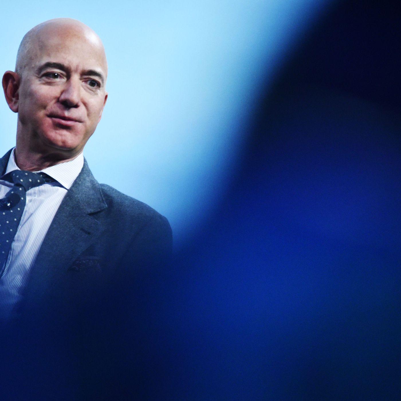 Jeff Bezos Donates 10 Billion To Fight Climate Change Vox