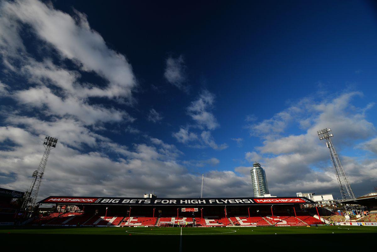 Brentford v Nottingham Forest - Sky Bet Championship