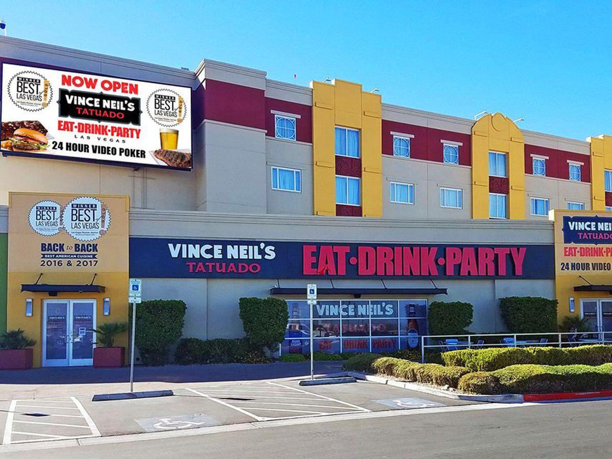 The Biggest Stories Eater Vegas Last Week 2018 - Eater Vegas