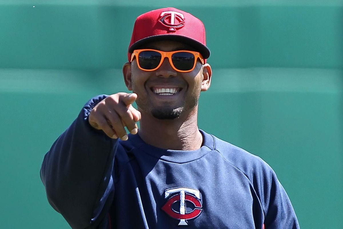 Wilkin Ramirez wants YOU to join the Game Thread.