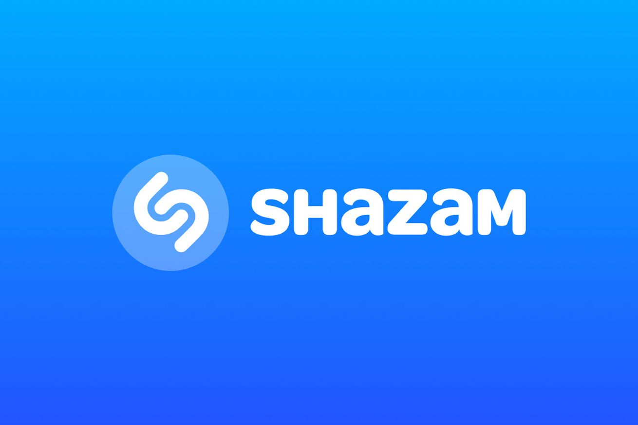 apple is reportedly buying shazam