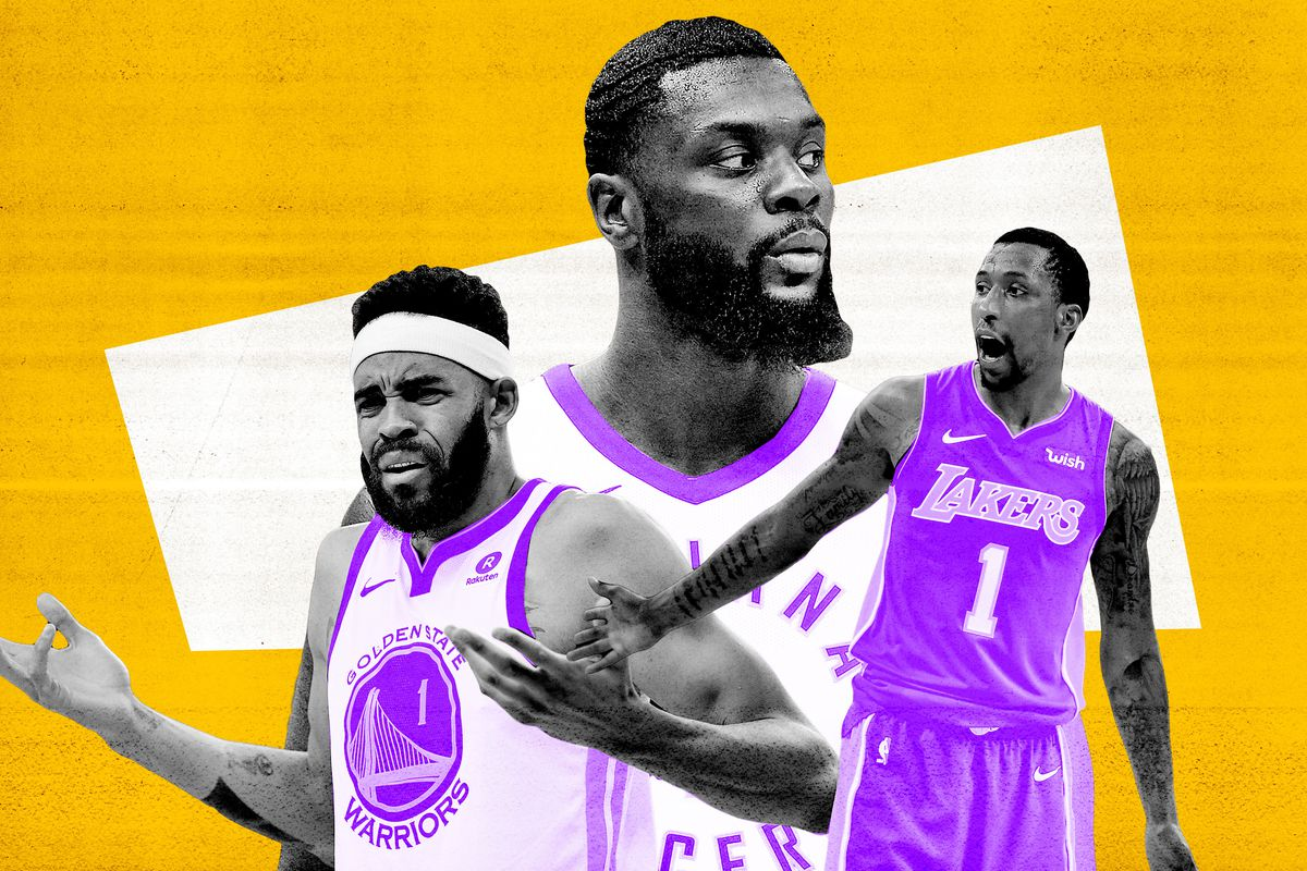 0113b2d20d4 Blow Time  A Different Kind of Big Three Joins LeBron in L.A.. The Lakers  followed up their agreement ...