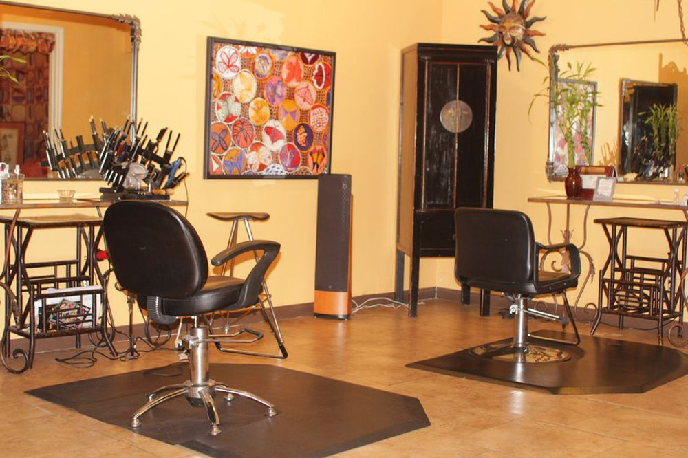 La S Six Best Natural Hair Salons For Curls Braids Locs