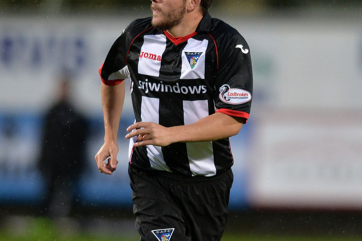 Dunfermline Athletic v Inverness Caledonian Thistle - Betfred Cup