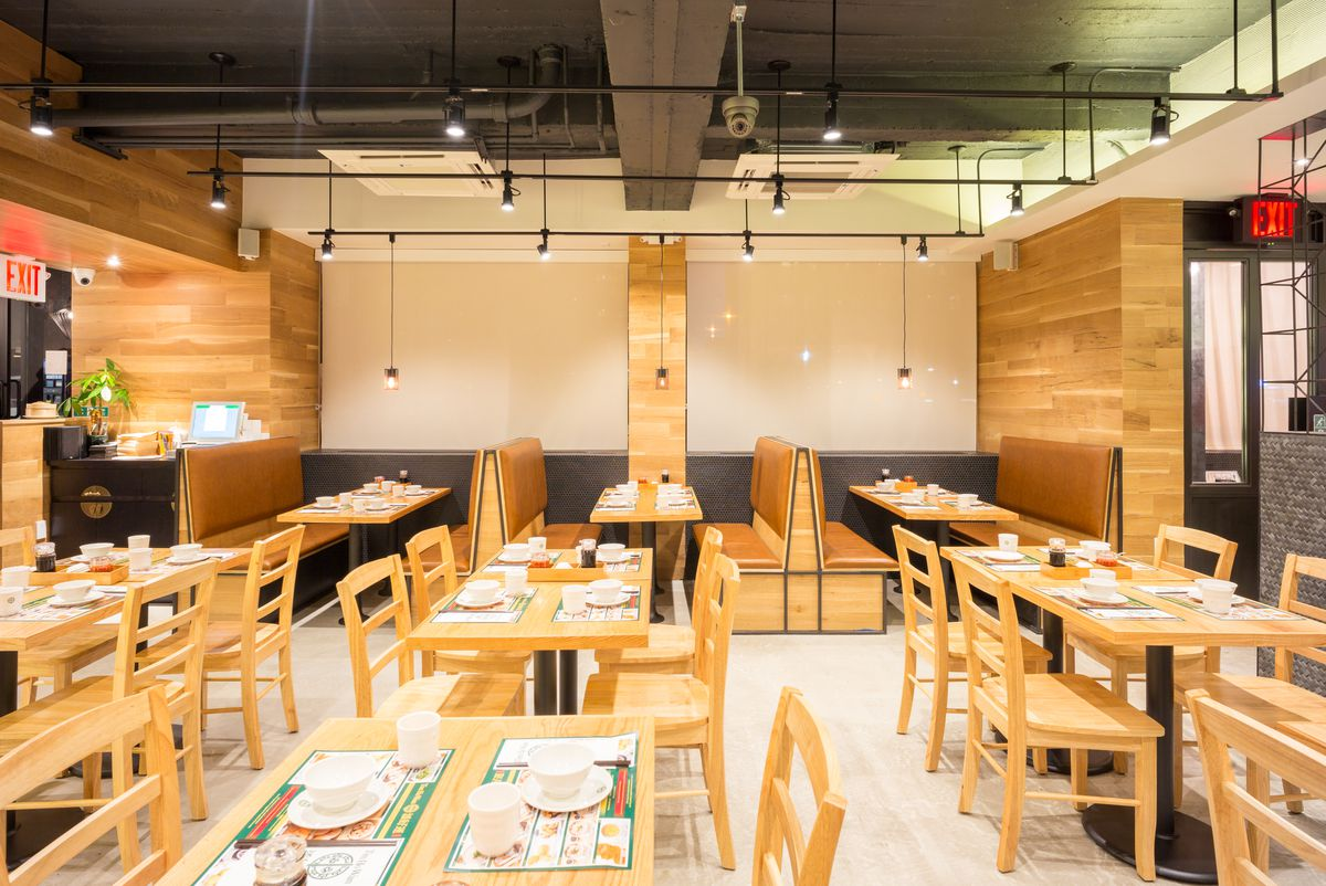 Say Hello To Tim Ho Wan The Most Anticipated Dim Sum Restaurant Of