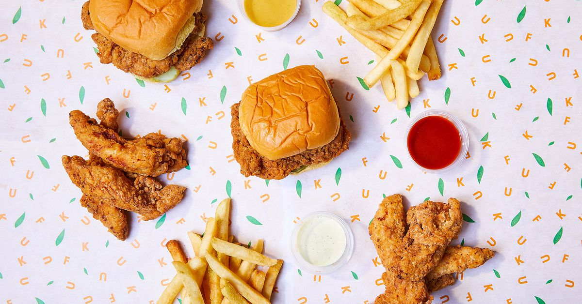 David Changs Casual Chicken Joint Fuku Is Coming To Boston