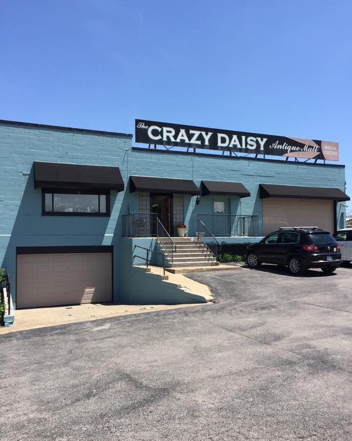 Crazy Daisy Antique Mall