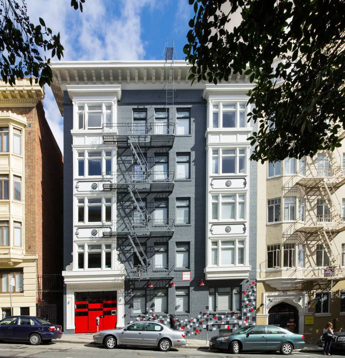 San Francisco Apartments For Rent: What $3,500 Rents You In San Francisco Right Now