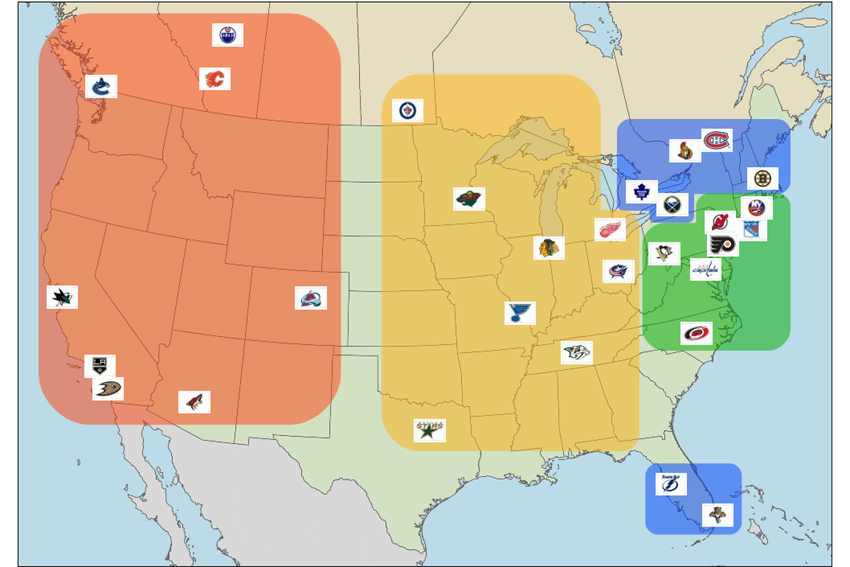 """A look at the proposed realignment plan. Map by Cassie McClellan/<a href=""""http://www.rawcharge.com"""" target=""""new"""">Raw Charge</a>"""