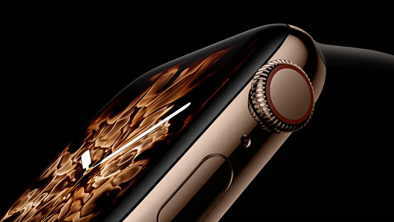 apple_watch_series4_liquidmetal_09122018 6 things to know about Apple's latest product announcement