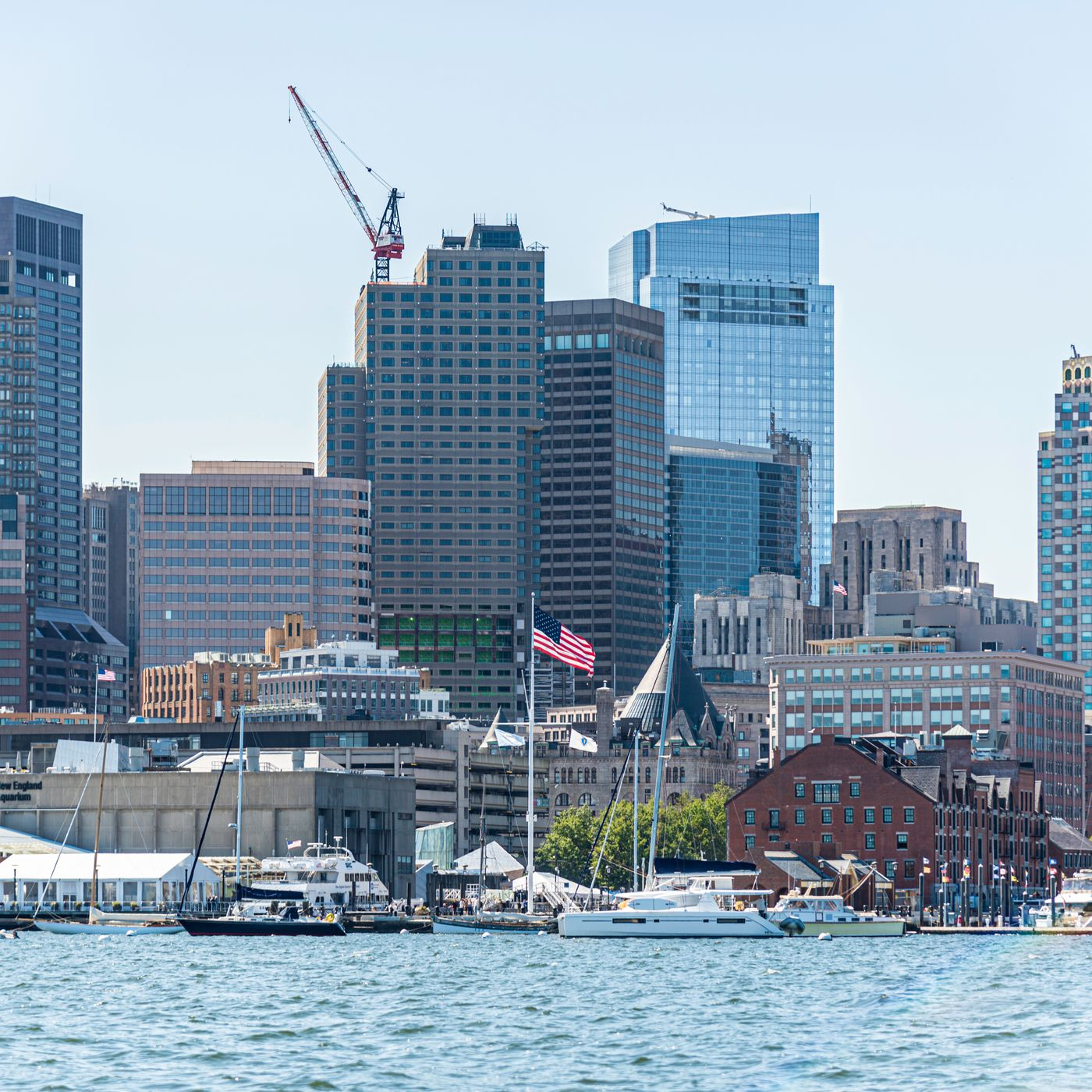 The Boston Area S 2019 Building Of The Year Vote Now Curbed Boston Check out boston's most iconic federal buildings. the boston area s 2019 building of the