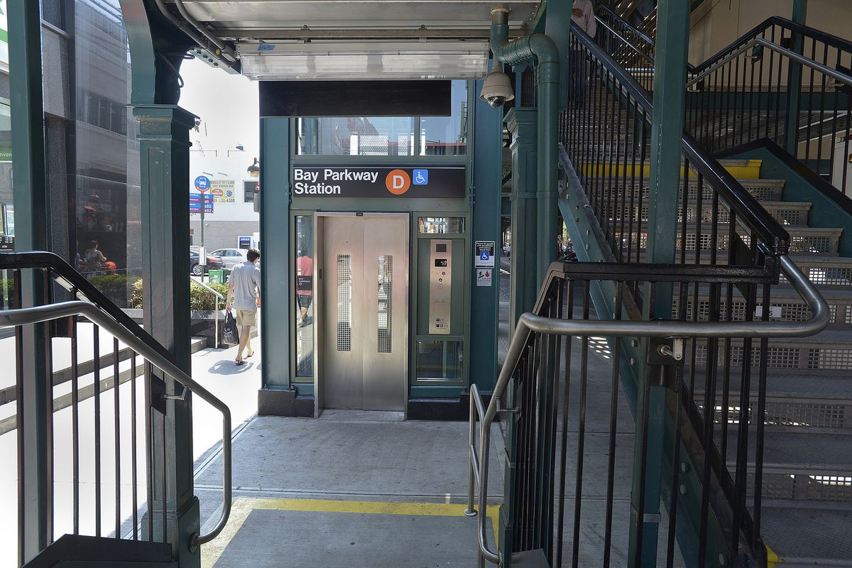 Mta Subway Map Elevators.Mta Must Add Elevators When Renovating Stations Rules Federal Judge