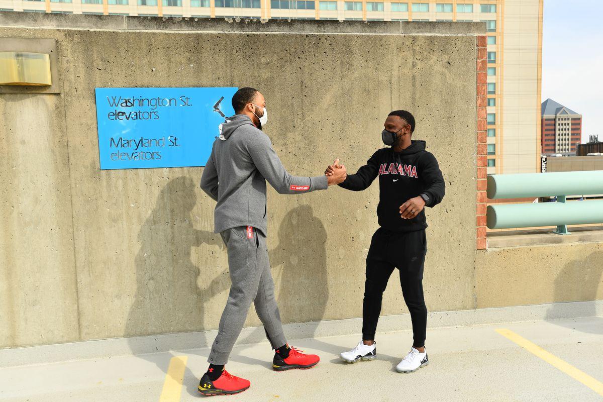 NCAA Men's Basketball Tournament - Previews