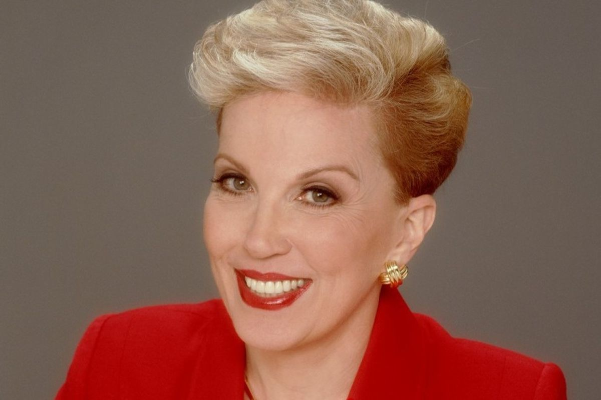 Dear Abby: Our relative dresses badly — should we take her shopping?