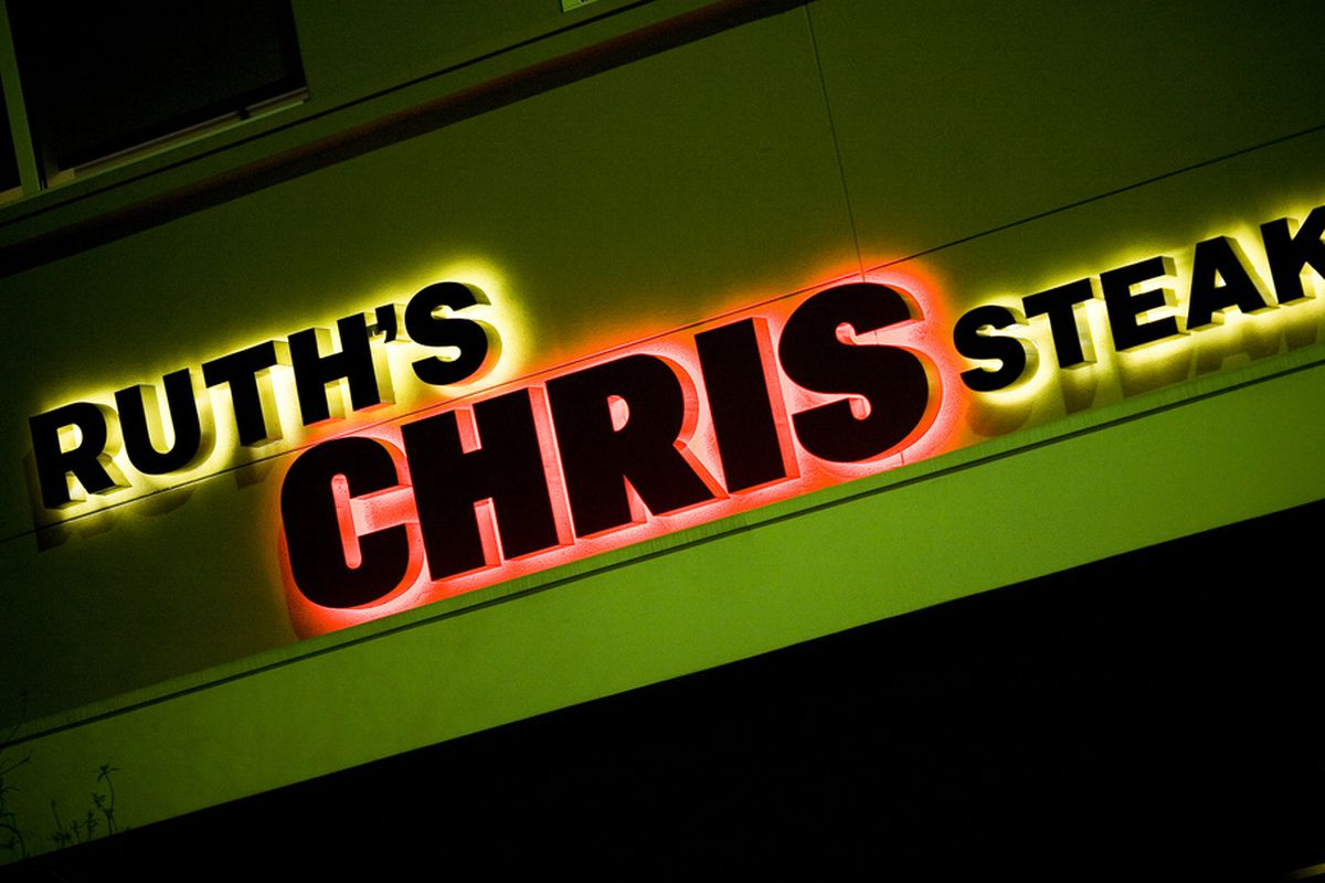 reviews of Ruth's Chris Steak House