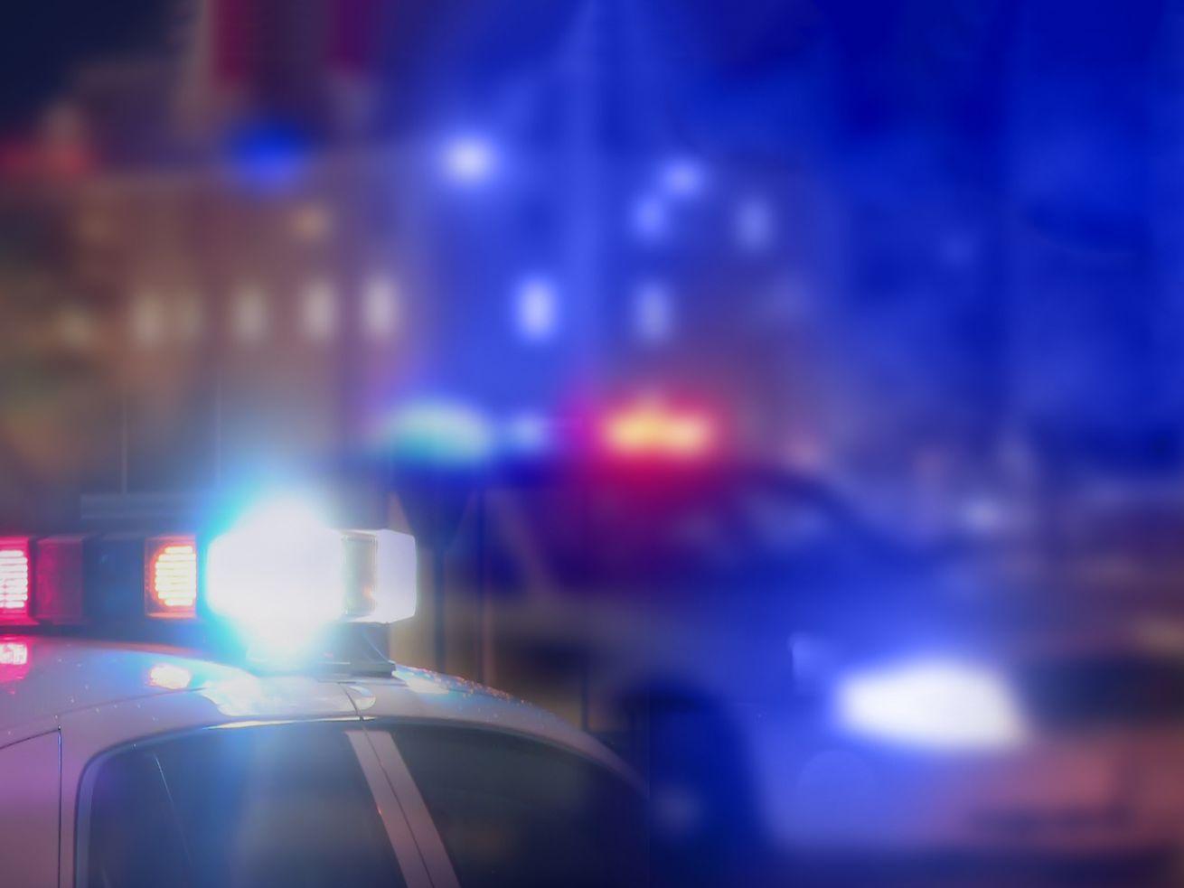 A man died in a blaze June 1, 2021, in Oak Forest.