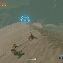 Breath Of The Wild Kass Arrow Ring
