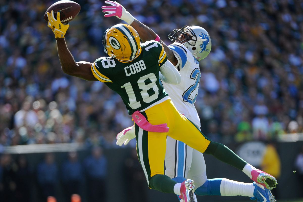 lions vs packers - photo #44