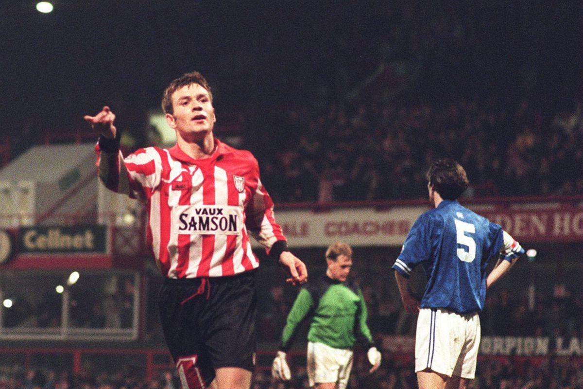 Sunderland v Birmingham City - Endsleigh Insurance League Division One - Soccer