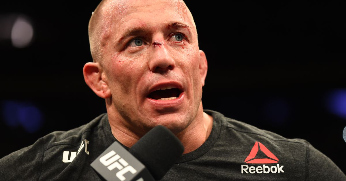 GSP confident McGregor will bounce back: 'I believe in Conor' thumbnail
