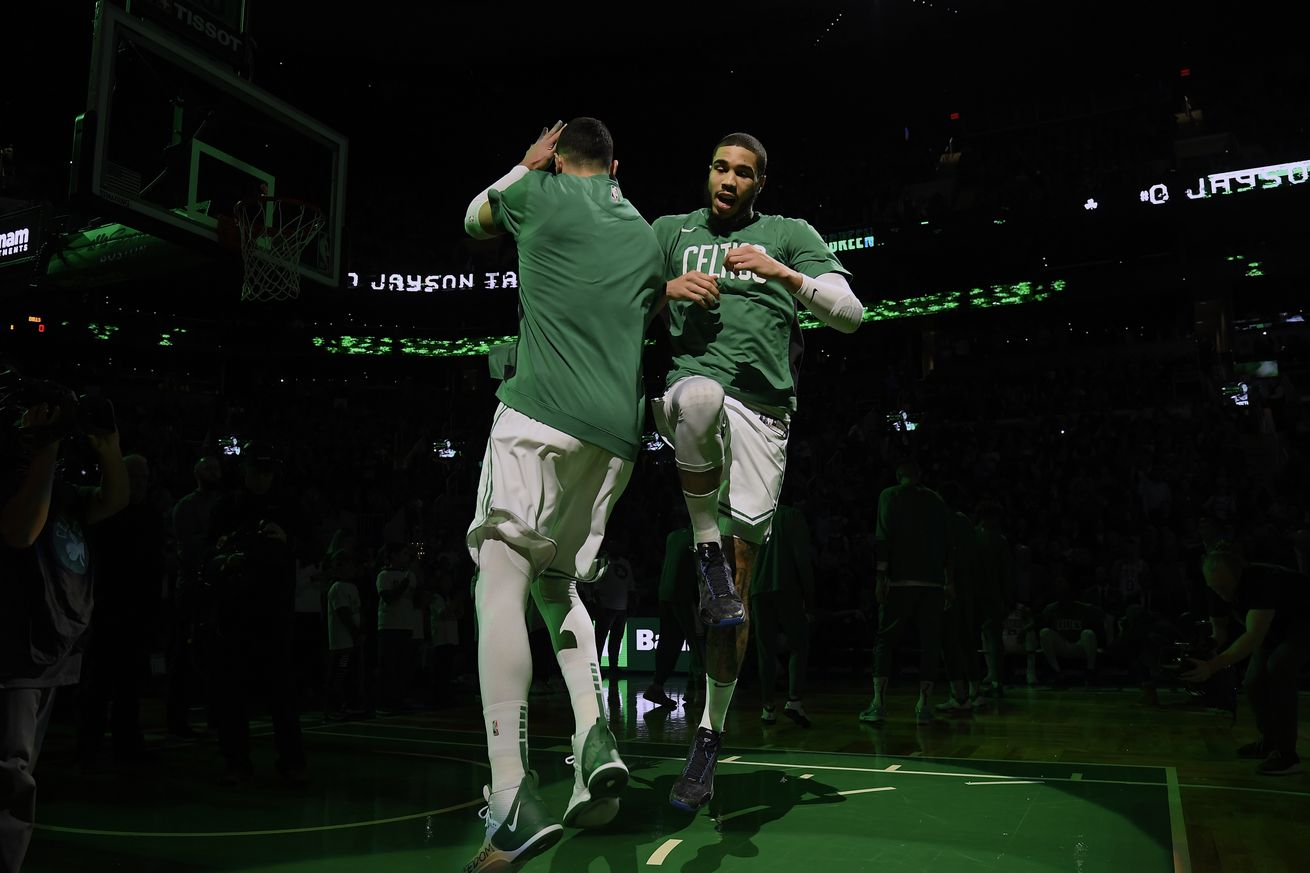 Celtics to be shorthanded in Orlando