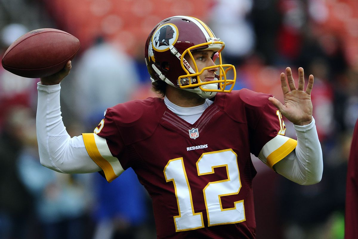 20be7501 Falcons vs. Redskins: Kirk Cousins throws 77-yard touchdown after ...