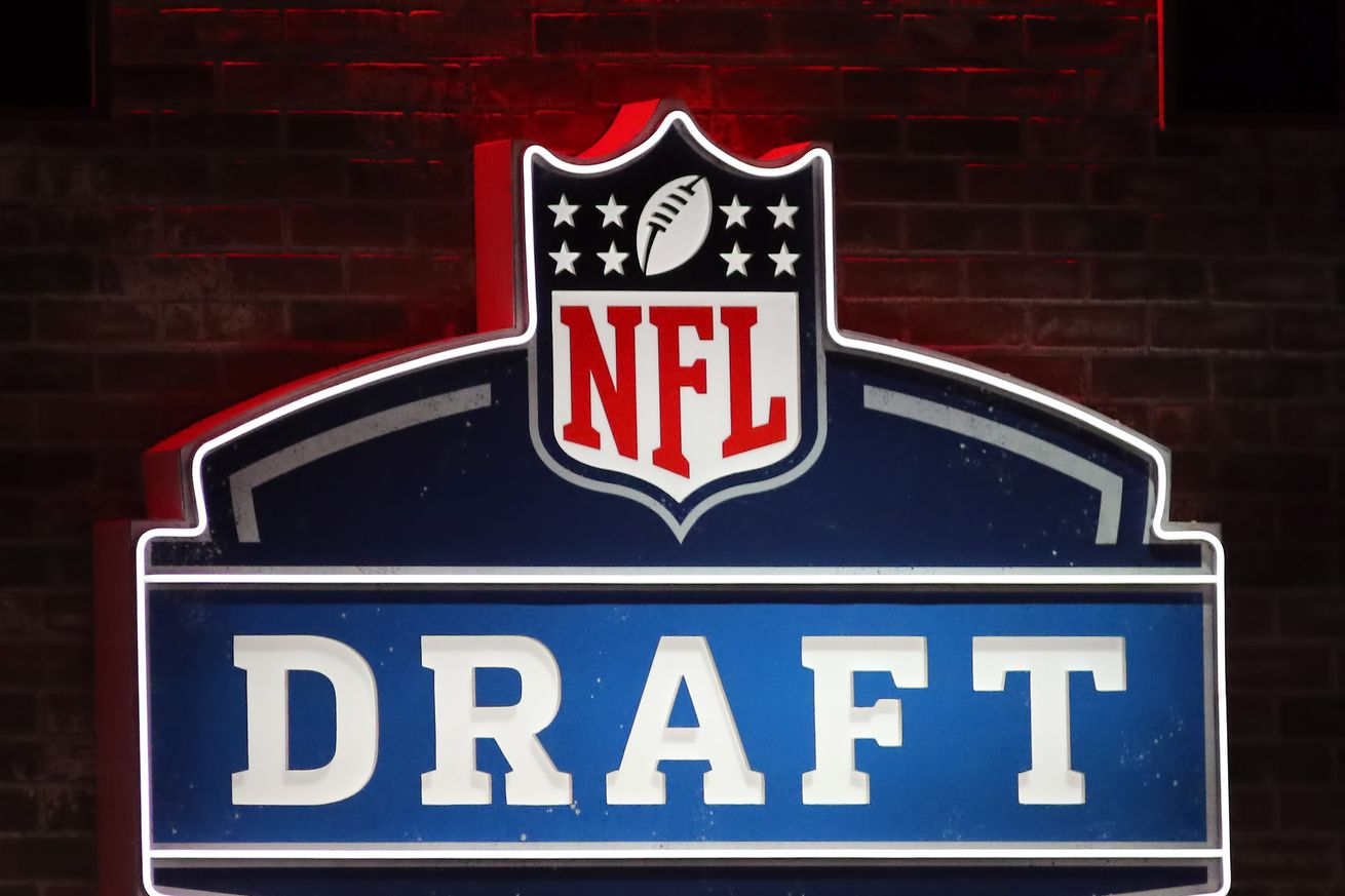 NFL: APR 26 2019 NFL Draft