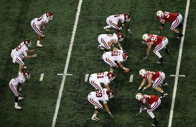 Big 12 Championship - Oklahoma v Nebraska