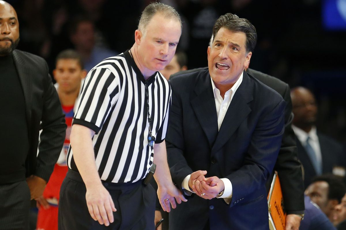 Kenpom Predictions List St John S At 39 3rd In Big East