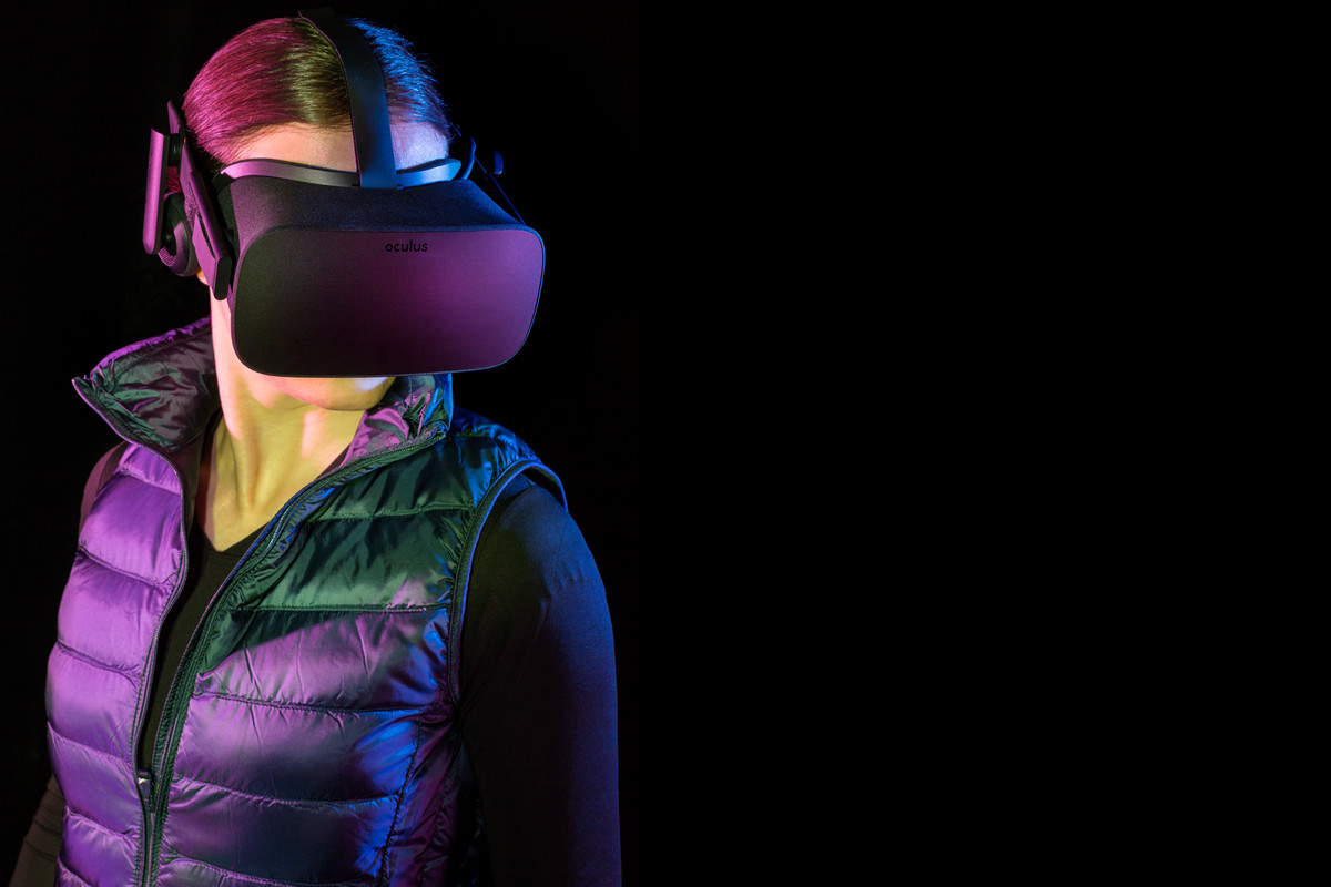 6b31cf4d0a9f Oculus  next-gen Rift headset could be called the Rift S and feature ...