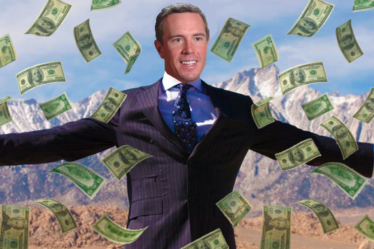 Falcons' Matt Ryan is one of Forbes' highest paid athletes