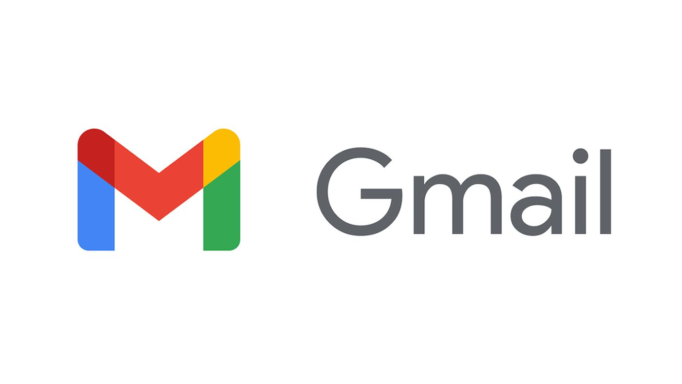 Gmail has a new logo that's a lot more Google - The Verge