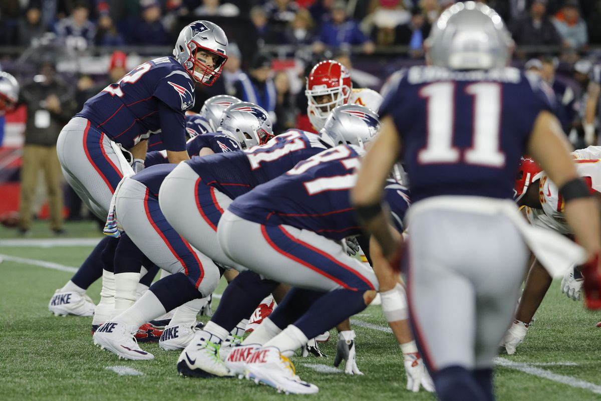 e7cbc9233 David Butler II-USA TODAY Sports. Week 6 was another wild week of NFL  action.