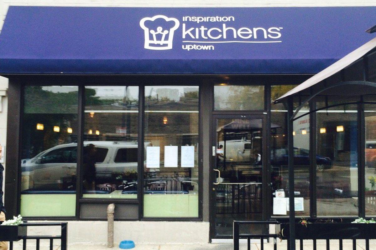 Inspiration Kitchens Uptown