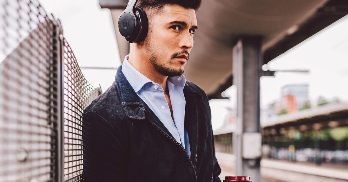 Audio-Technica launches a noise-canceling trio to rival Sony and Bose