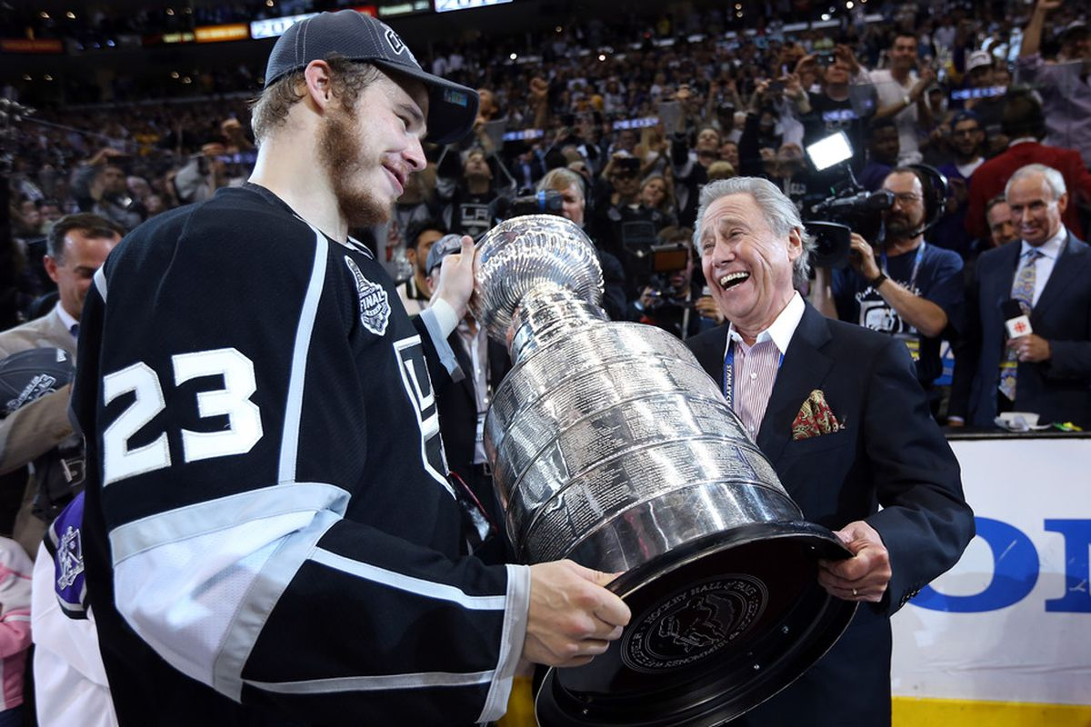 """""""Nice trophy there, kid. Think I'll be taking that"""""""