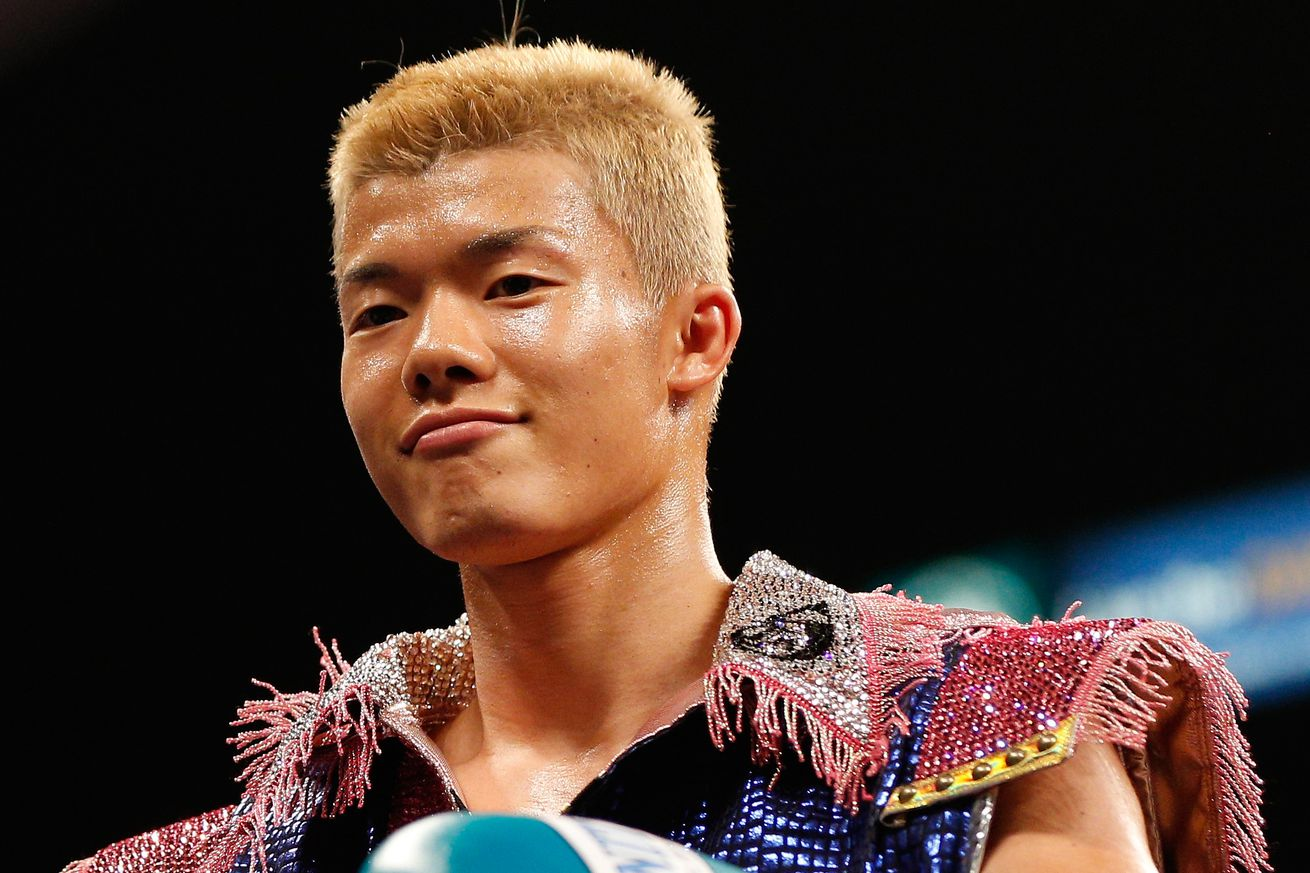 452079014.jpg.0 - Kameda looking to bolster reputation with win over Vargas