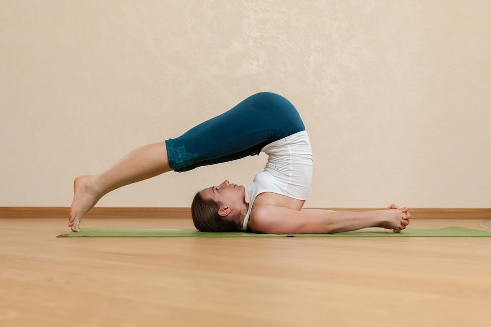 I Read More Than 50 Scientific Studies About Yoga Here S What I Learned Vox