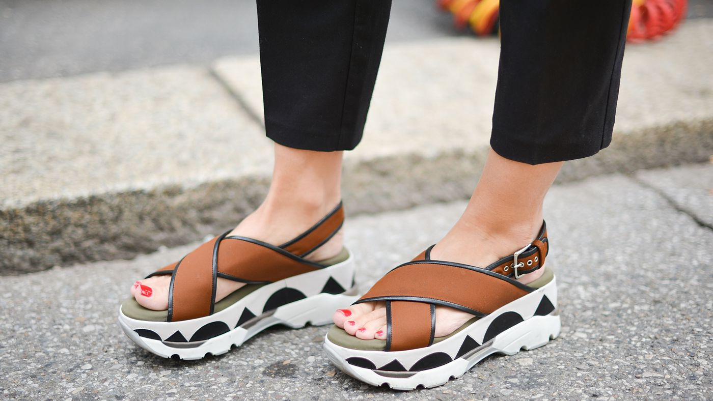 21a9d9b0f2f Flatforms as Formal Wear  How I Said Goodbye to High Heels Forever - Racked