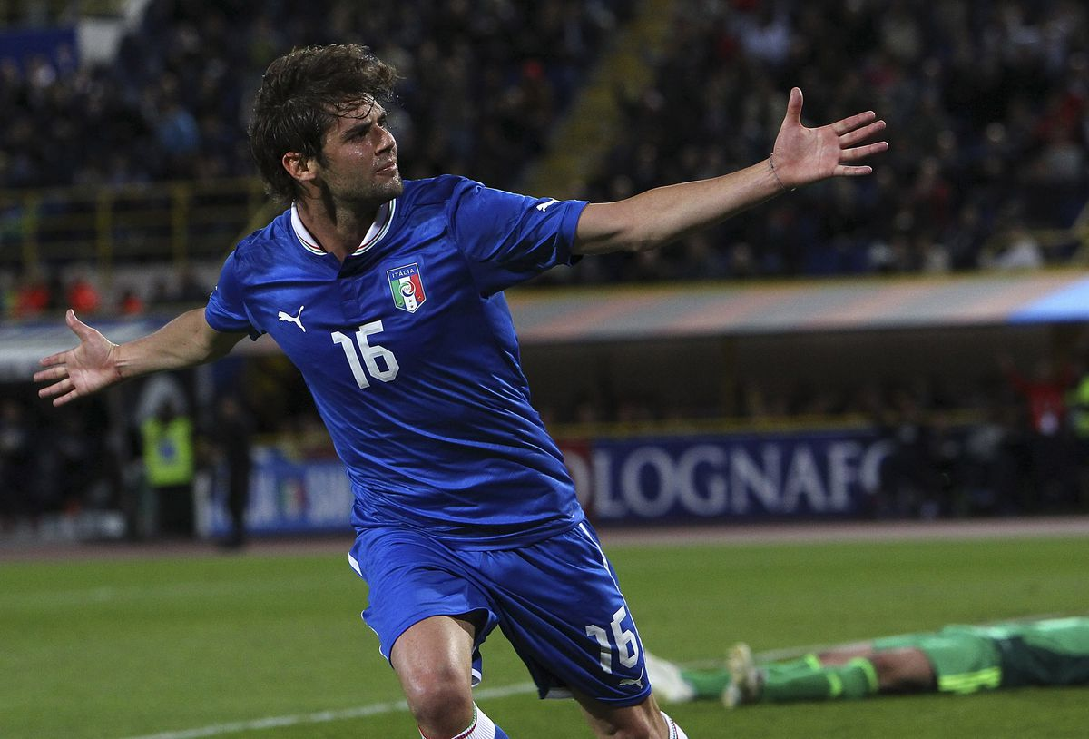 Italy v San Marino - International Friendly