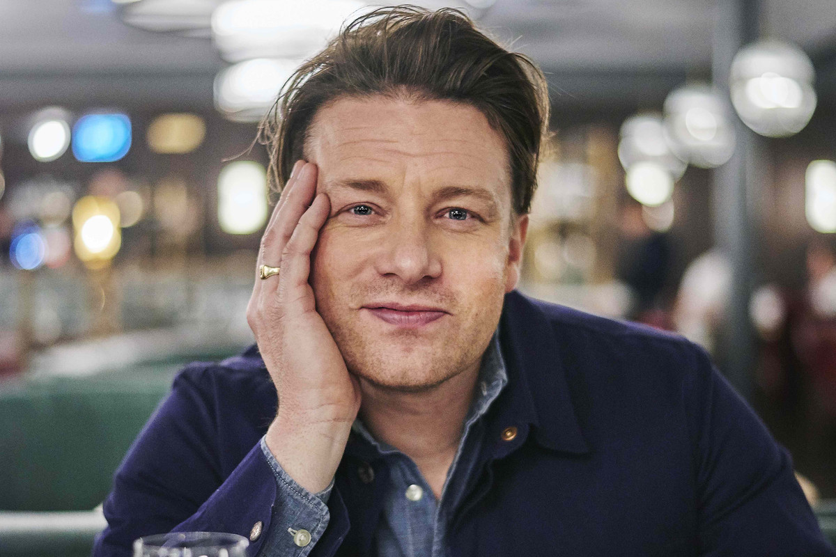 Celebrity chef Jamie Oliver of Jamie's Italian gave a revealing interview to BBC Radio 4's The Food Programme