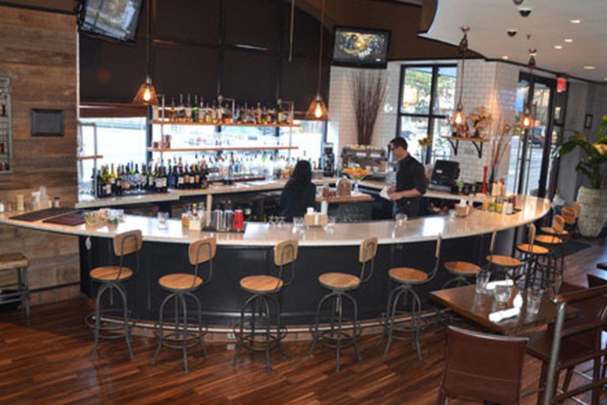 Fig Jam Kitchen & Bar.