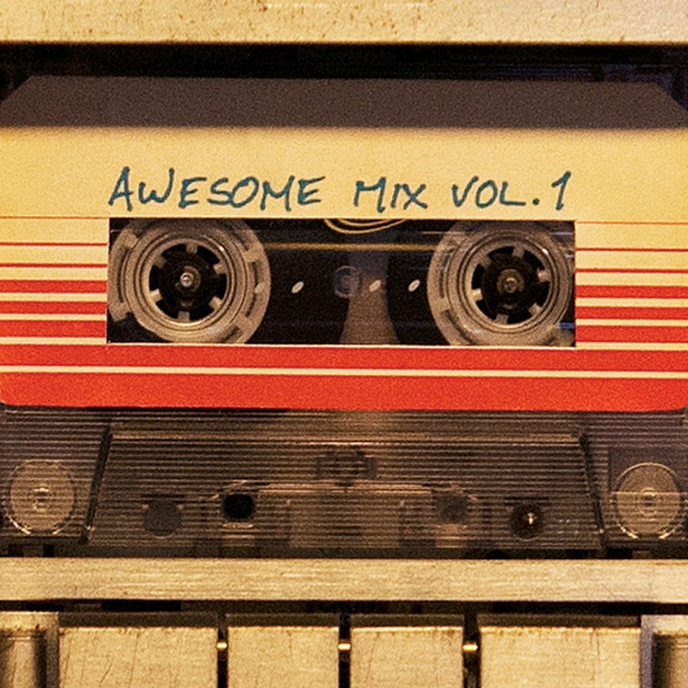 guardians of the galaxy awesome mix vol. 1 album download torrent