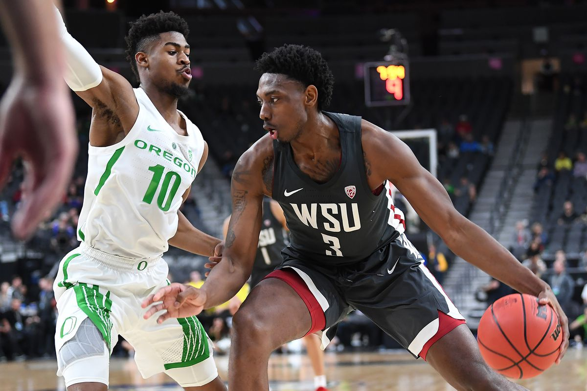 NBA Draft: WSU's Robert Franks goes unselected