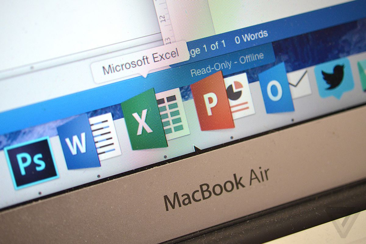 outlook download for macbook air