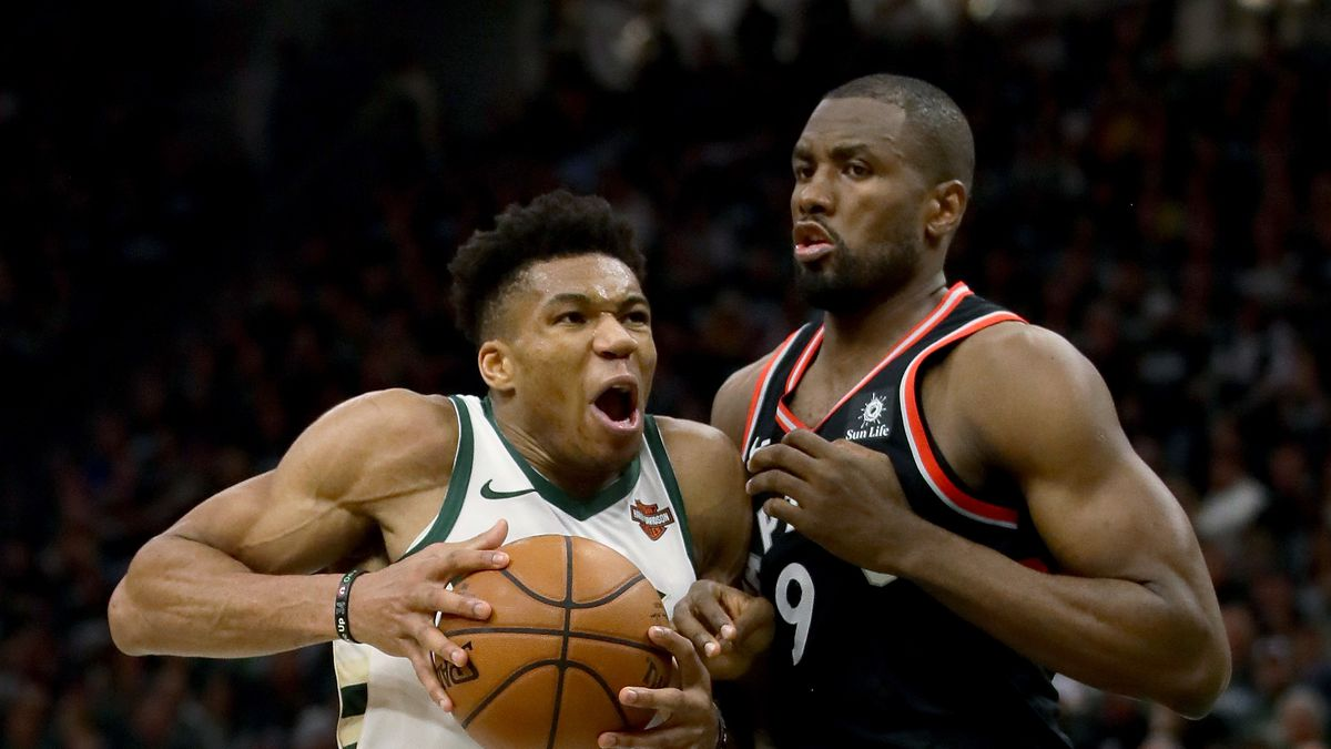 57e14d8d822eb9 Winners and Losers  The Bucks Look Historically Dominant