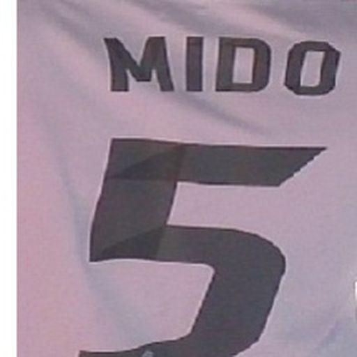 Mido Omran