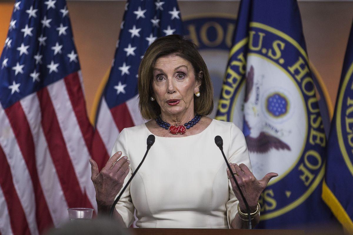 Nancy Pelosi drug prices plan
