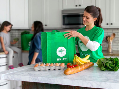 Target is acquiring Instacart competitor Shipt for $550 million to fight back against Amazon
