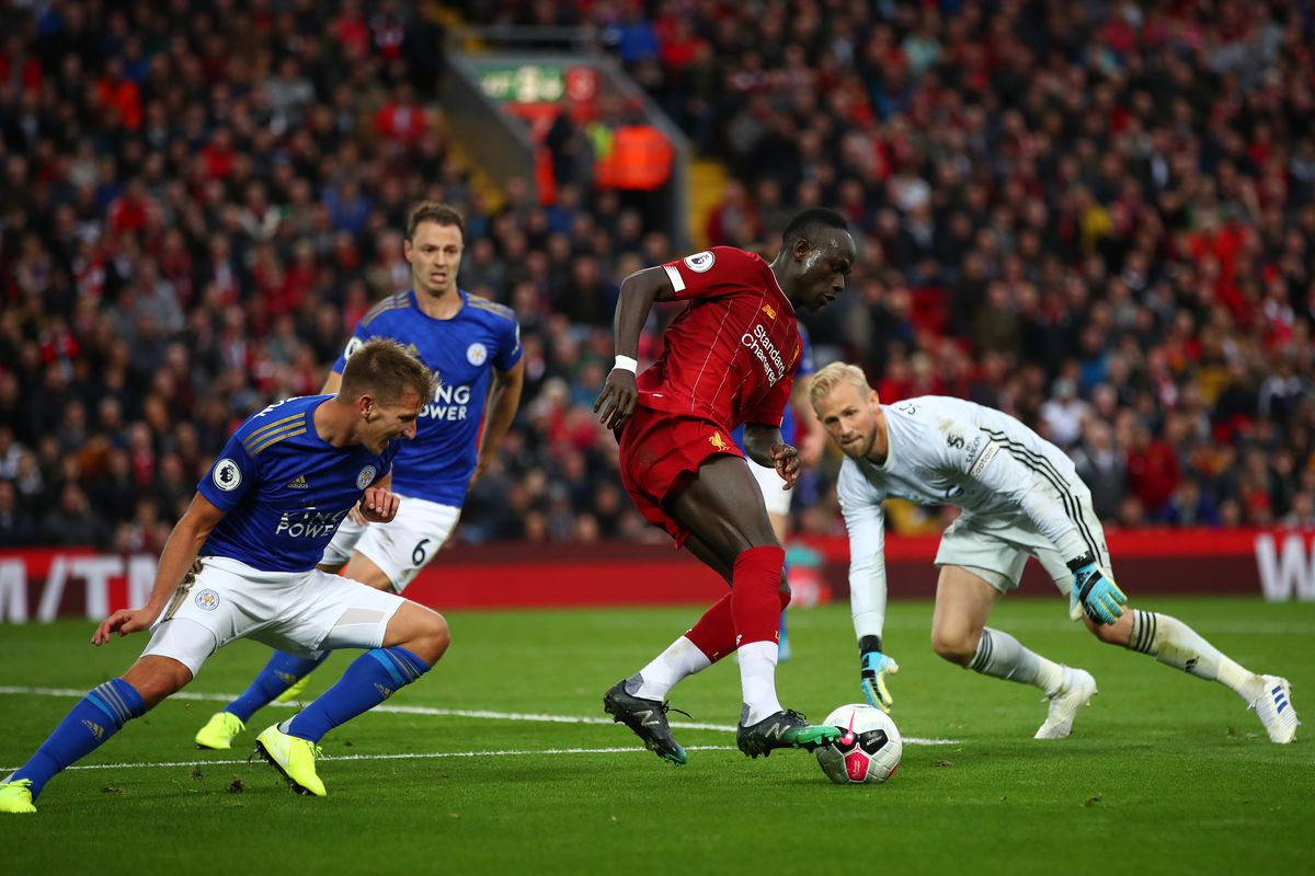 Leicester City Vs Liverpool Live Updates Lineups Tv Listings Match Highlights And How To Watch Online The Liverpool Offside
